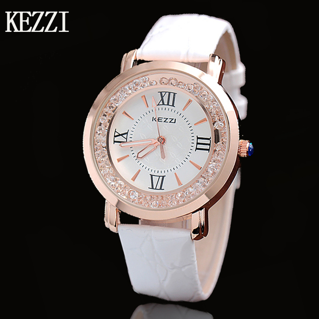 KEZZI  Watch Quartz