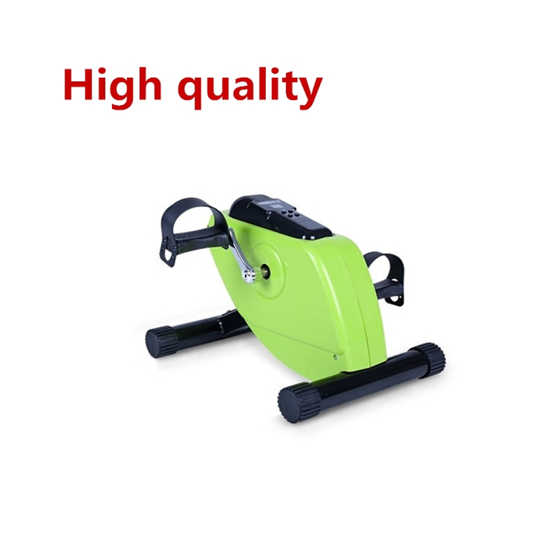 Cheap price indoor medical care physical therapy motorized portable mini exercise bike for disabled