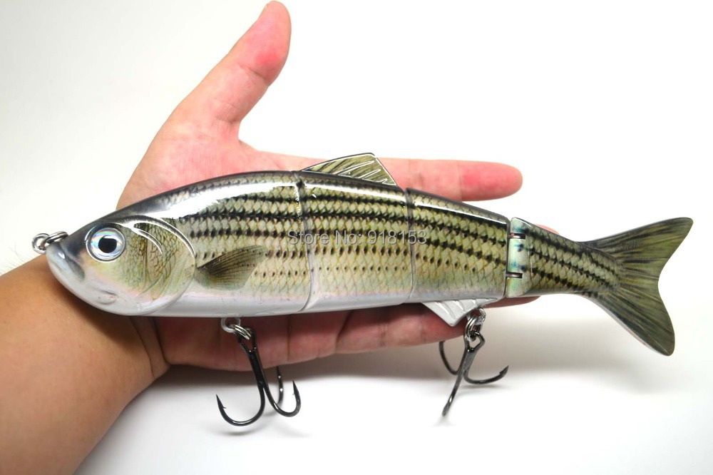 compare prices on big pike lures- online shopping/buy low price, Fishing Bait