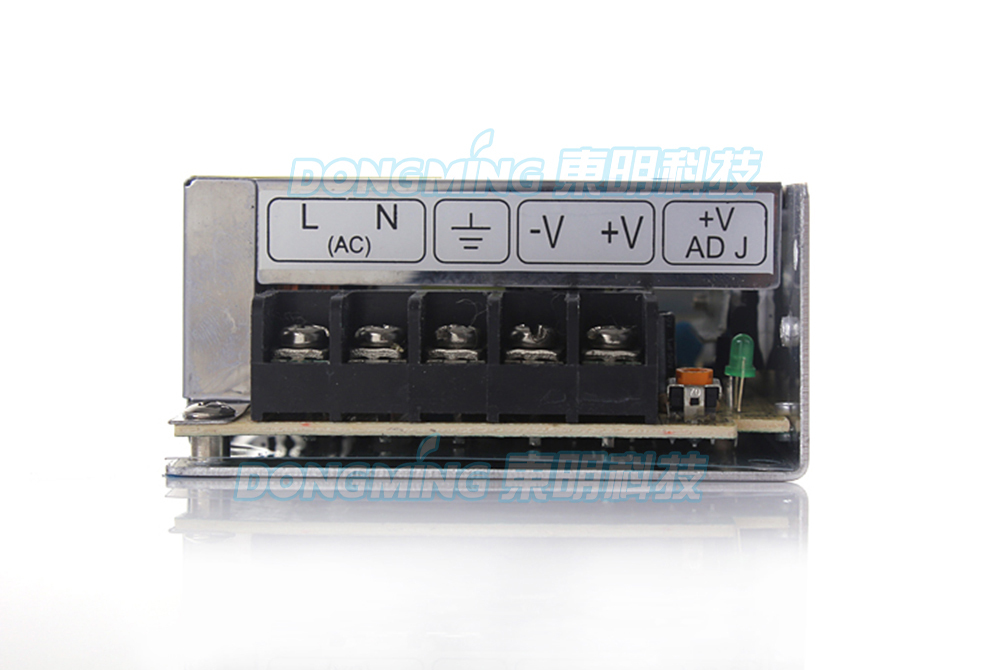 Non waterproof 100V 240V 8 5A 100W led driver power supply switching led power supply transformator