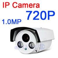 חיצוני מצלמת ip 720 P Waterproof IP66 רשת 1.0MP HD טלוויזיה במעגל סגור ip hd המצלמה 1mp ip המצלמה P2P Plug Play מצלמה
