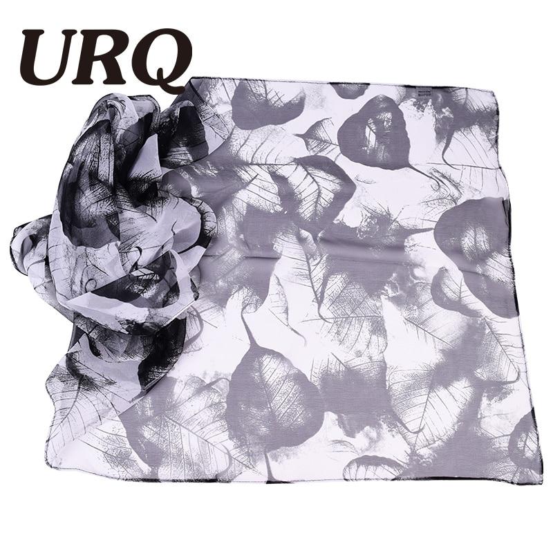 URQ күзгі және көктемгі шарф әйелдерге - Киімге арналған аксессуарлар - фото 6