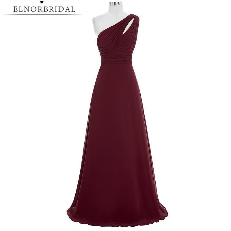 Bourgogne robes de demoiselle d'honneur pas