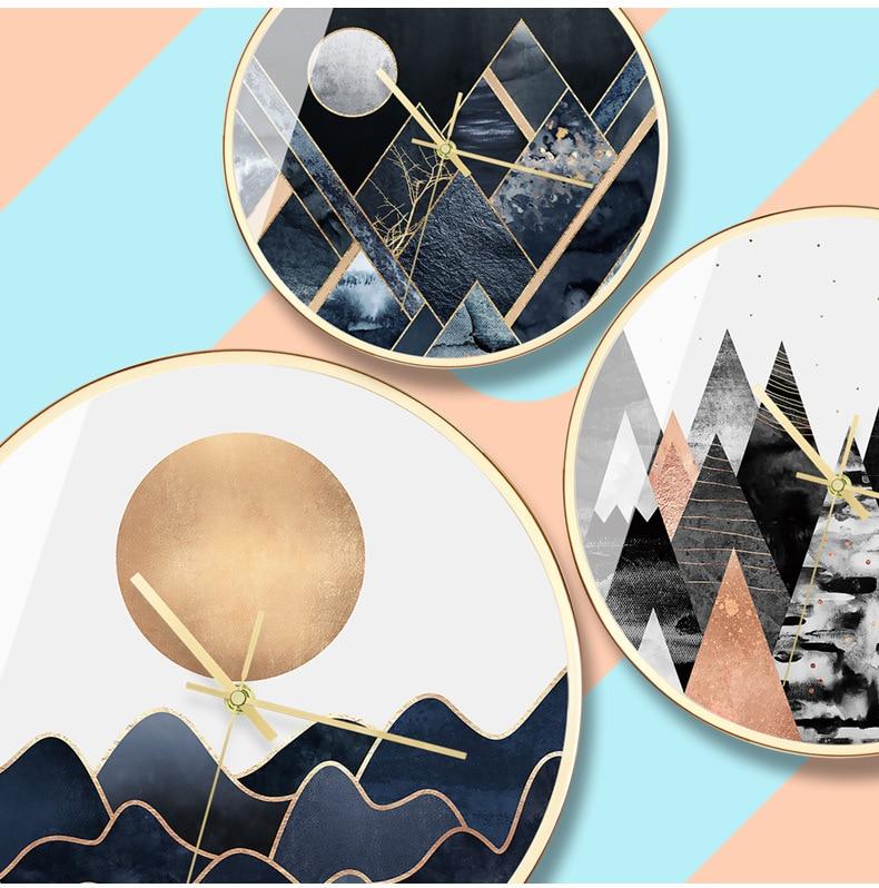 Artisan Design Wall Clock - Fansee Australia