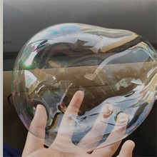 10pack=50pcs Funny Space Balloon Touch bubble Plastic Bubble