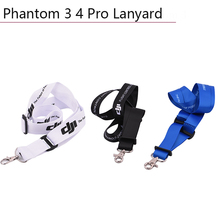 Shoulder Belt Transmitter Lanyard Sling Neck Strap Holder for DJI Phantom 3 4 Mavic 2 Pro Zoom Pro Drone Remote Controller Belt цена в Москве и Питере