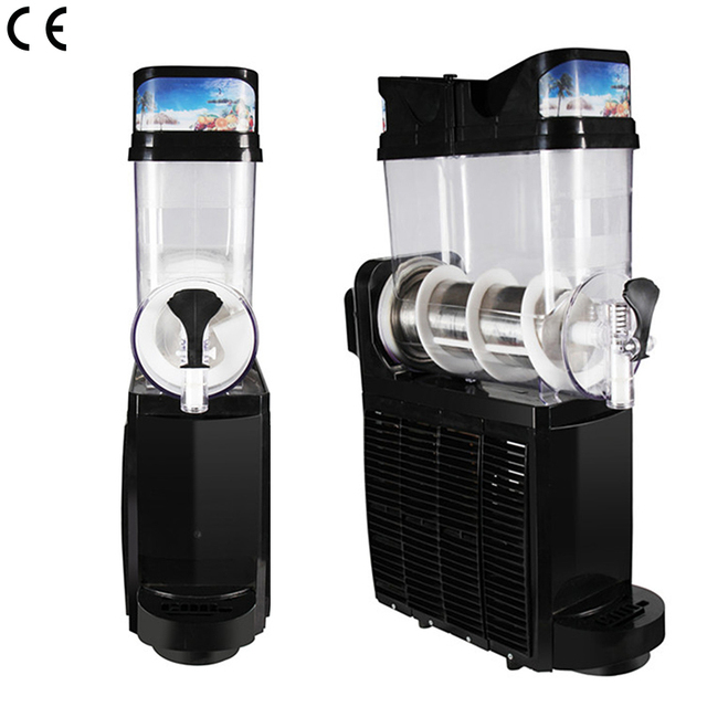 commercial smoothie slush machine automatic and manual small slush rh aliexpress com Automatic Transmission Car Automatic Car