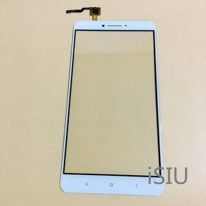 Image 3 - Display LCD Touch Screen Per Xiao mi mi max 2 Touchscreen pannello Max2 Mi Max 2 frontale OBIETTIVO di Vetro Del sensore digitizer pezzi di Ricambio Del Telefono
