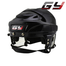 Good quality comfortable safety helmet for Ice hockey Winter sports helmet with CE