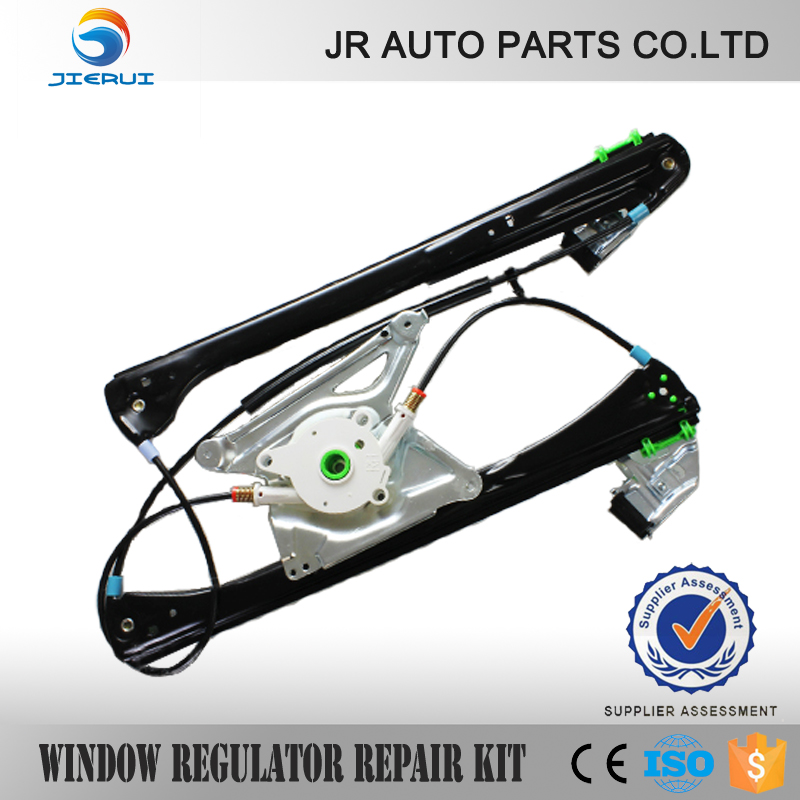 JIERUI FOR AUDI A4 B5 8D2 8D5 COMPLETE ELECTRIC WINDOW REGULATOR FRONT RIGHT *NEW* 94-01