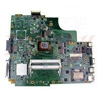 Für ASUS K43E Laptop Motherboard DDR3 HM65 i3 cpu K43SD REV5.0 Freies Verschiffen 100% test ok-in Laptop-Docking-Stationen aus Computer und Büro bei