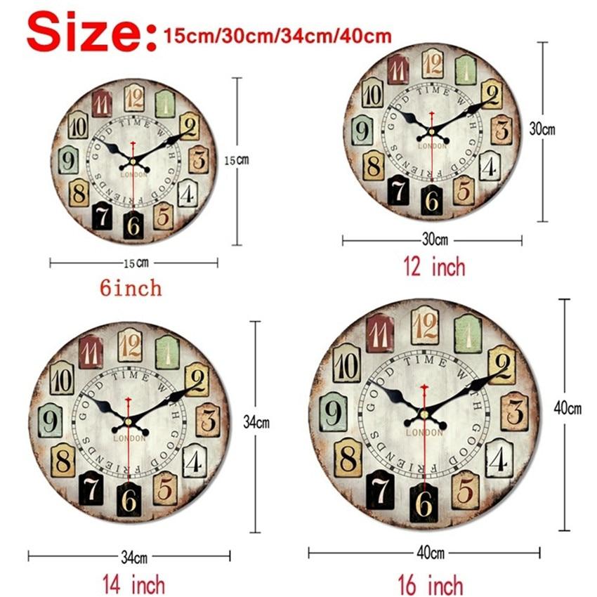 Horloge Murale Sans Bruit Fabulous Horloge Murale