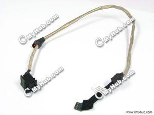 Новинка, соединительный кабель с разъемом постоянного тока для Sony Vaio, VGN, SR, M750, 073-0001-6049-A, 1,4/6,5 мм