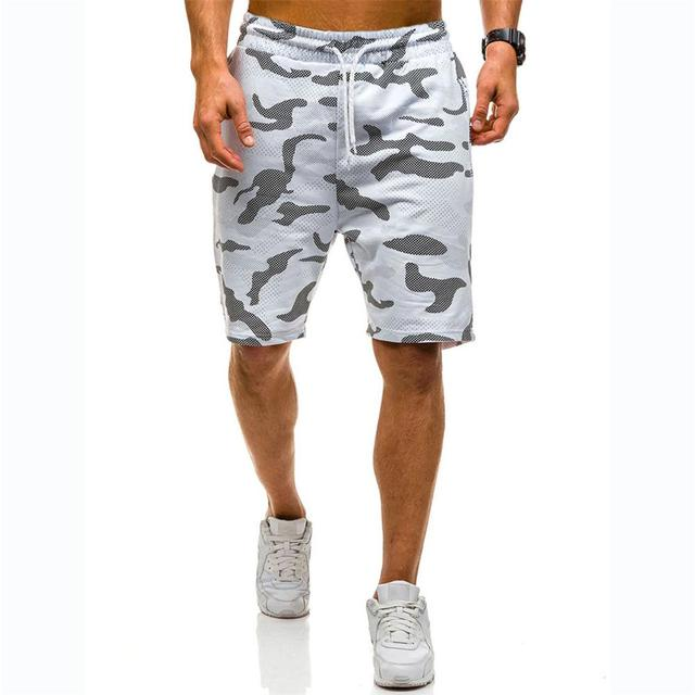 65a71dac3d1 US $10.53 29% OFF|Camouflage Board Shorts Men Boardshorts Men's Beach  Shorts For Swimming Bermuda Surf Swimsuit Man Swimwear Trunks Short  Pants-in ...