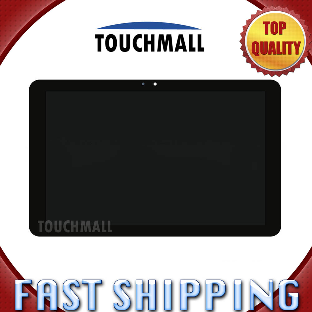 For LG G Pad II 10.1 V940 V935 Replacement LCD Display Touch Screen Digitizer Glass Assembly 10.1-inch Black For Tablet