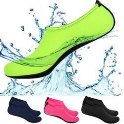 Спортивные носки для дайвинга для плавания и подводного плавания Нескользящие пляжные Дышащие носки для плавания женские мужские серфинг