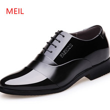 men formal dress leather shoes elegant man classic business office leather shoes men mens pointed toe dress party wedding shoes fashion triple buckle black dress shoes mens business shoes genuine leather pointed toe mens office party shoes