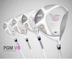 Golf Club femminile metà set 5 lega di palo di legno PGM Da Golf polo titanium