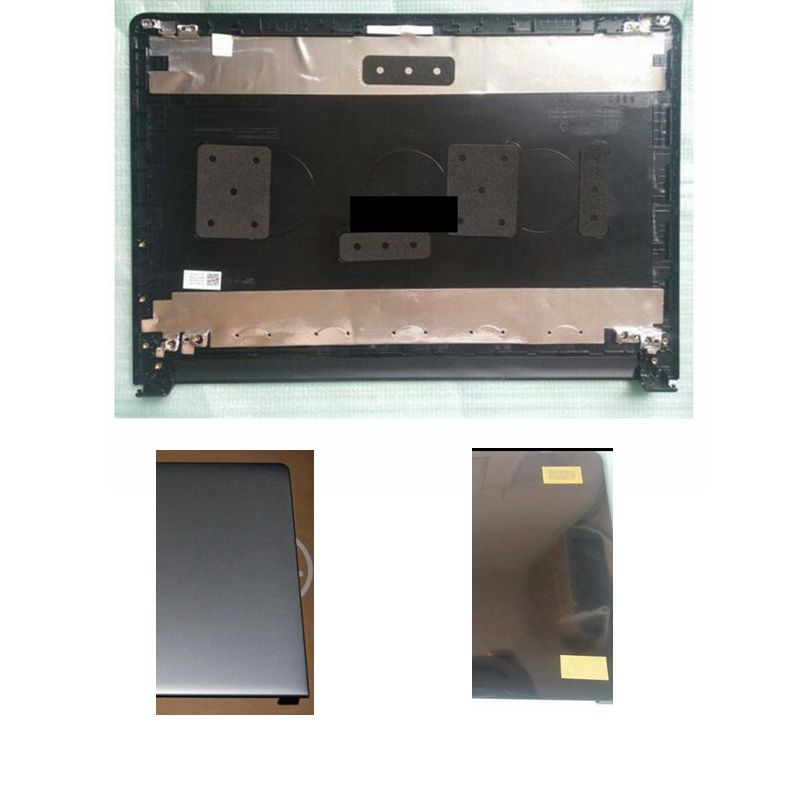цены New LCD TOP Cover For Dell Inspiron 15u 15-5000 5000 5555 5558 5559 V3558 V3559 0T7K57 / 7NNP1 A shell for Non-touch version