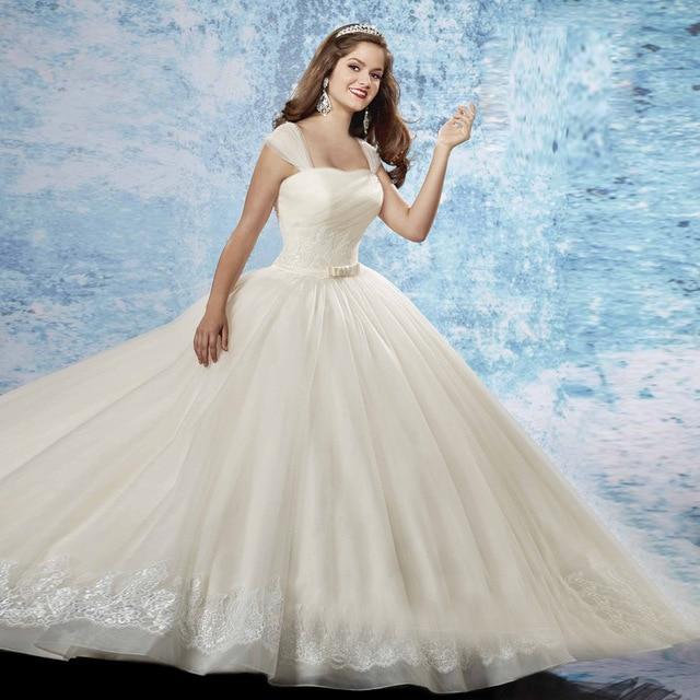 2017 Novos Chegada Elegante Princesa Vestidos Quinceanera com Applique Andar de Comprimento Vestidos De Baile para 15 anos Vestidos De