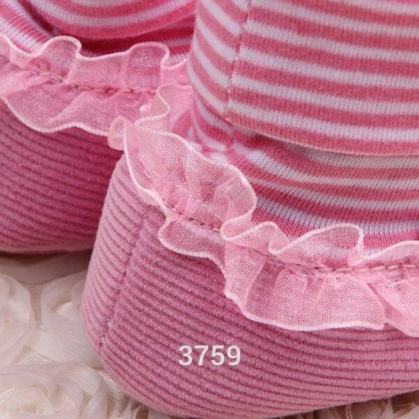 Первая обувь для малышей из Китая