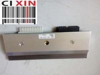 The new original zebra 140XIIII PLUS 200dpi print head P1004234 thermal sensitive head 140XI4 200dpi label head