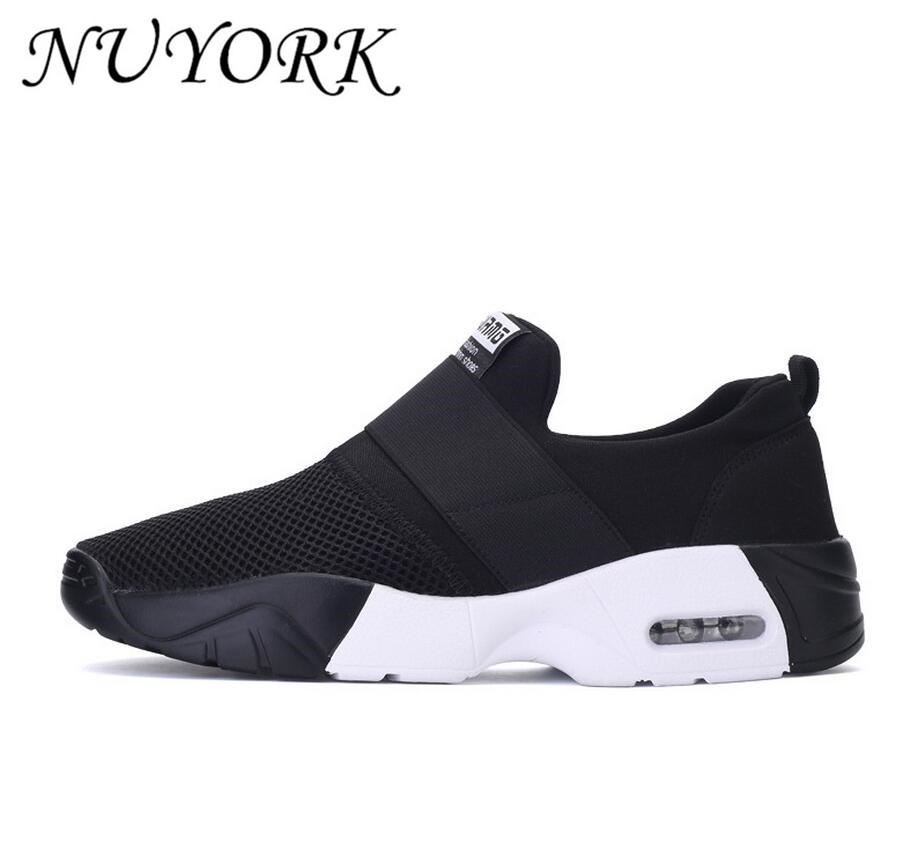 New listing hot sales Spring and summer net men and women Breathable Walking shoes L981#
