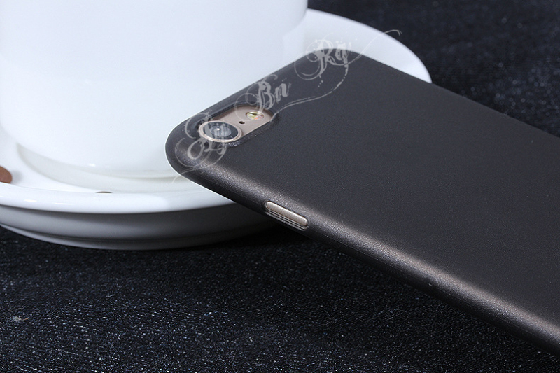HTB1A8rYQXXXXXa6XFXXq6xXFXXXG - FREE SHIPPING Ultrathin Hard frosted Case for iphone X 7 6S 6 8 Plus Slim Matte PP Cover Clear Black Grey Purple Rose Red Green Blue JKP386