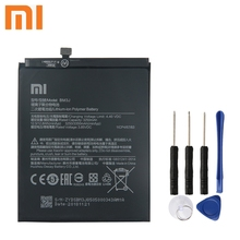 Xiao Mi Xiaomi BM3J Phone Battery For mi Xiaomi8 Lite MI 8 3350mAh Original Replacement + Tool