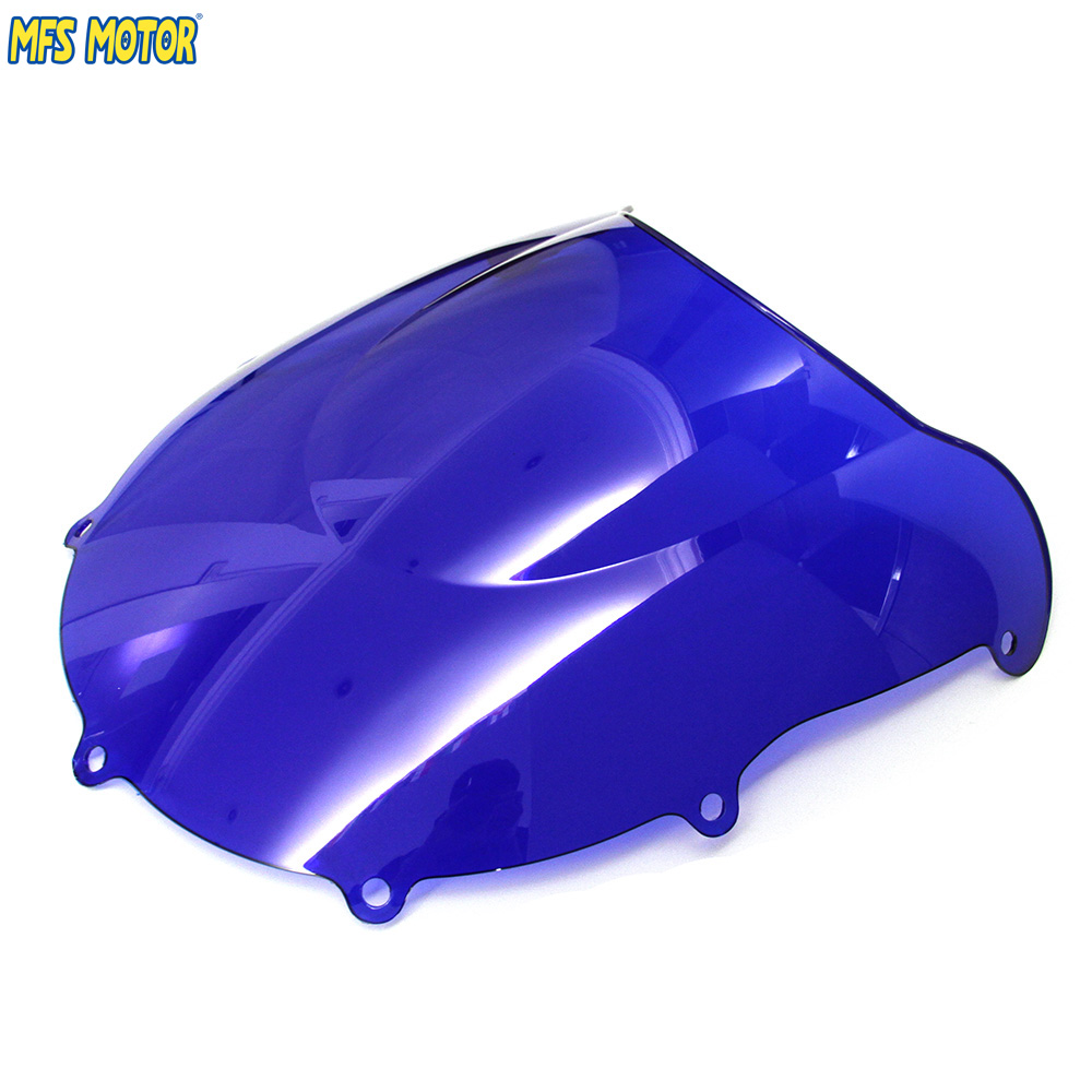 1x Windscreen Windshield For Suzuki GSXR600//GSXR750 1996 1997 1998 1999