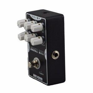 Image 5 - Yüksek kalite Caline CP 26 reverb yılan bite gitar Pedal gerçek Bypass tasarım pedalı mükemmel gitar aksesuarları