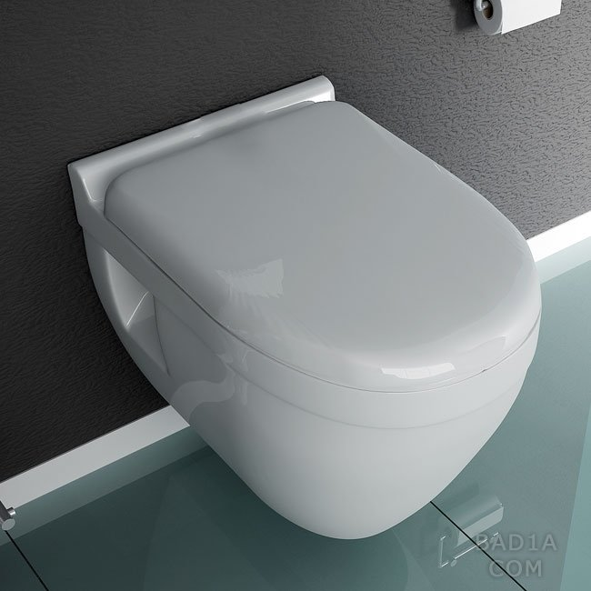 Modern sanitary ware Toilet ceramic toilet closet-in Toilets from ...