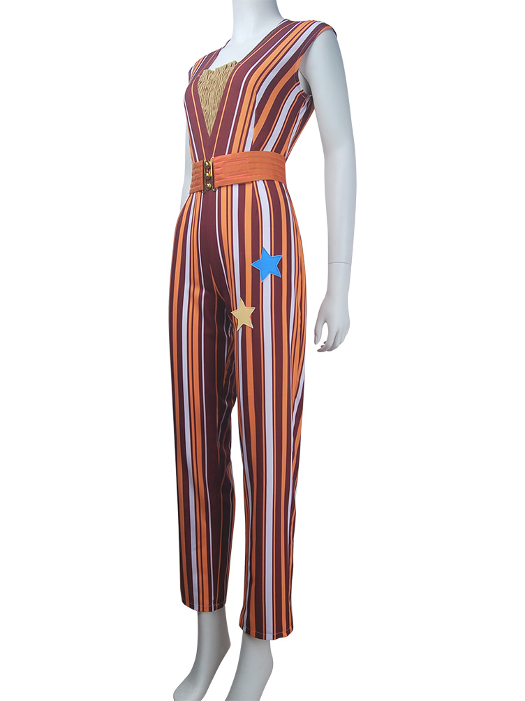 9d11f1b602d08 Mamma Mia! Here We Go Again Donna Sheridan Carmichae outfit cosplay  halloween costume X u0027mas birthday Valentine u0027s day gift comedy