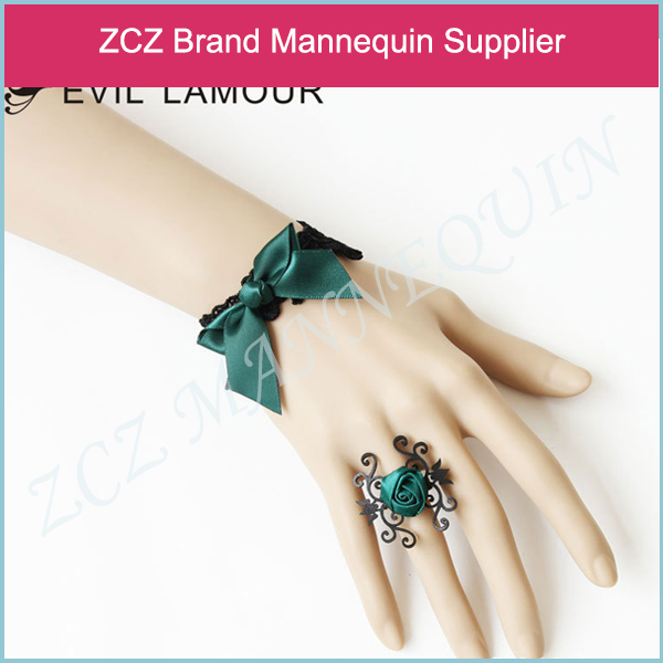 ZCZ Right Hand Mannequin for Bracelets Rings Jewelry Stand Display Plastic  Holder Showcase MT450 mannequin pink mannequin hands for salemannequin bust  - AliExpress