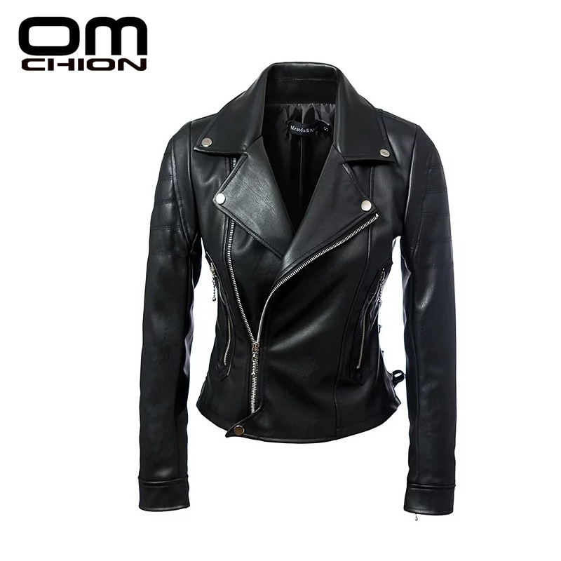 Online Get Cheap Leather Black Jacket -Aliexpress.com | Alibaba Group