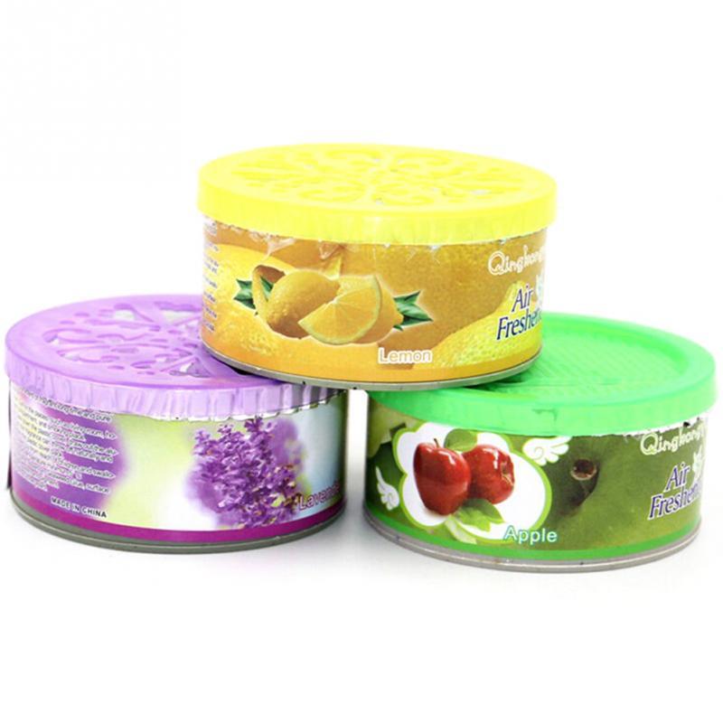 Solid Deodorizing Indoor Air Freshener Fragrance comfortable feeling deodorizing