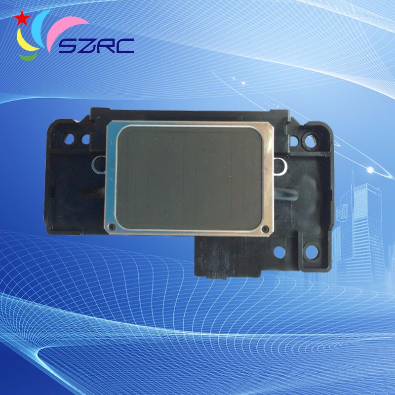Original F166000 F151000 F151010 Printhead Compatible For EPSON R230 R210 R220 R200 R300 R310 R320 R340 R350 Print head цена
