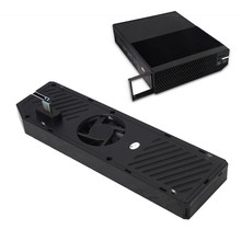 3 In 1 Multifunction USB 3.0 HUB SATA HDD/SSD Game Host Cooling Fan Exhauster Cooler Cooling Plate for XBOX ONE