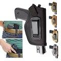 Funda vaporizador para pistola en el interior de la cintura IWB funda de pistola de transporte oculta GLOCK 17 19 22 23 32 33 funda de nailon Ruger