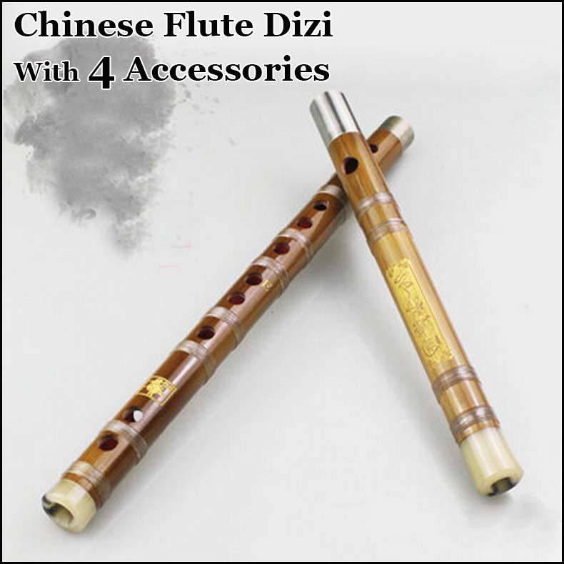 """Китайская флейта """"Дизи"""" духовые Музыкальные инструменты поперечные профессиональные флейты для начинающих прозрачный пластик Flauta без трещин"""