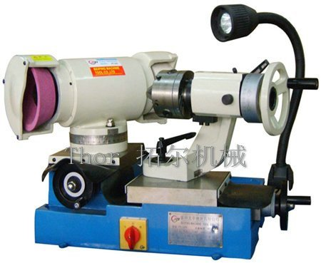 US $1500 0 |Universal tool and cutter grinder , can sharp drill bit, screw  tap, end mills in Universal tool and cutter grinder , can sharp drill bit,