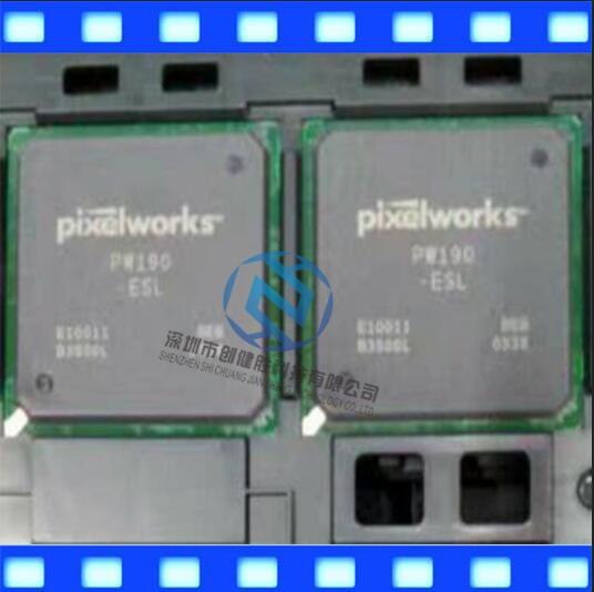 100% original PW190-ESL PW190 PW190-E PW190-ES BGA