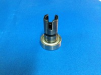 new-002-12223-pulley-main-shaft-in-roller-fit-for-duplicator-riso-fr-gr-rc-ra-b4-free-shipping
