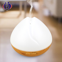 400ML Wifi Smart Voice Control Fragrance Essential Oil Incense Burner Mist Humidifier Aromatherapy Diffuser Purifier