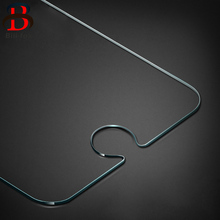 10pcs/l set For iPhone 7 Tempered Glass Transparent Screen Protector Anti-Explosion 9H for iPhone 7 Plus Tempered Glass Film