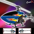 CopterX CX 250SE Flybarless Kit CX250SEFBL-KIT