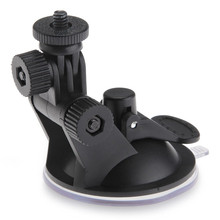 Suction Fixing Holder Car Mount Camera Accessories For Gopro Hero 7/6/5/4/3/3+/2/1 GPS
