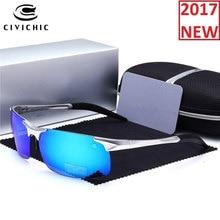Brand Designer Polarized Sunglasses Mcds Semi Rimless Driving Eyewear Outdoor Bz HD Gafas Sports Glass Motion Oculos De Sol E150