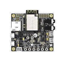 WiFi + โมดูลบลูทูธ ESP32 serial WiFi ESP32 Aduio Kit เสียง Development Board