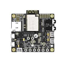 WiFi + moduł bluetooth ESP32 serial do WiFi ESP32 Aduio Kit Audio rozwój pokładzie